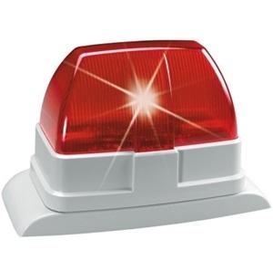 ABUS Xenon Blitzleuchte rot | SG1670