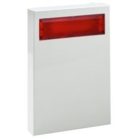 ABUS Außensirene Xenon, rot | FU2938