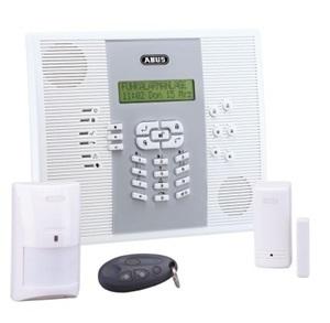 ABUS Privest Funkalarm Komplett-Paket FUAA30000