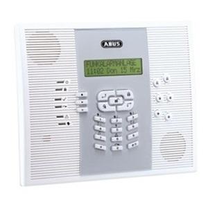 ABUS Privest Funk-Alarmzentrale FUAA30010