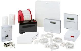 Terxon SX Komplettpaket mit Wählgerät | AZ4350