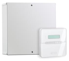 Alarmzentrale Terxon MX Kompakt | AZ4150