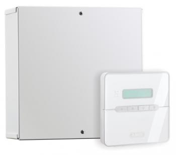 Alarmzentrale Terxon SX | AZ4000