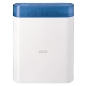 ABUS Außensirene mit Blitzleuchte blau | AZSG10010
