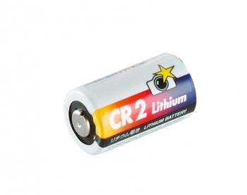 Ersatzbatterie 3 V CR2 Li | FU2990