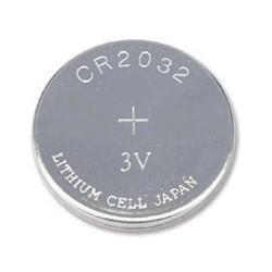 Ersatzbatterie (FU2991) für Secvest Funk-Fernbedienung FU8150