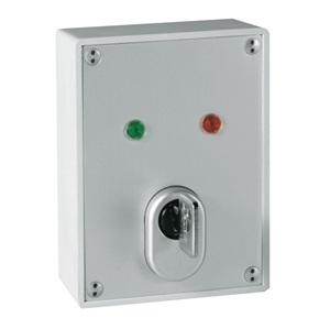 Secvest Funk-Schlüsselschalter FUBE50061