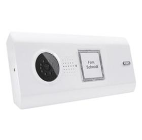 ABUS Eycasa Video-Türstation CASA30100