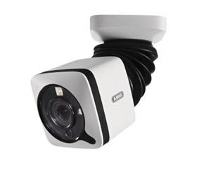 ABUS Tag/Nacht Innen IP Kompakt IR 720p | TVIP91100