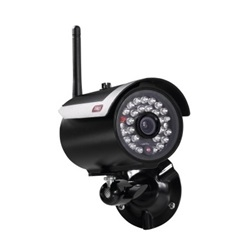 IR Funk-Außenkamera 2,4 GHz | ABUS TVAC16011A