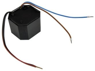 ABUS 12V Einbaunetzteil TVAC35200