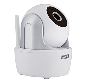 ABUS WLAN Schwenk-/Neige-Kamera & App TVAC19000A