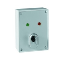 ABUS AP-Schlüsselschalter SE1000